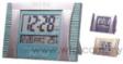 Clock ZJ-8051