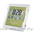 Digital Clock ZJ-8087