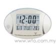 Digital Wall Clock & Calendar KK-3805