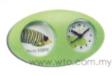 Photoframe Alarm Clock RV-0213GN