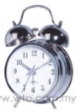 Table Clock TQTP-4140