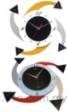 Wall Clock F-9054