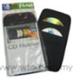 Car Visor CD Holder