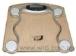 Bathroom Scales HSE-106