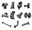 Pipe Fittings (Ductile Iron Fitting)