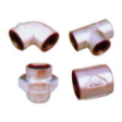 Pipe Fittings (Malleabe Galvanised  Iron Fittings)