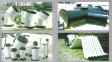 Pipe Fittings (Mlid Steel Cement Line fittings)