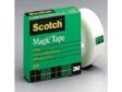 Adhesives and Tapes - Invisible Tapes