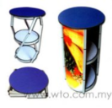 Twister Display Table TDC-002