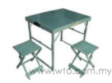 Foadable Table With 2 Chairs PT-008