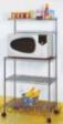 Multi-Functions Shelf CJ-B1003