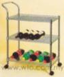 Multi-Functions Shelf CJ-B1024