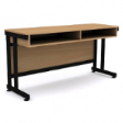 GRETEL Student TableD2 - Classroom study table.