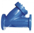 Ductile Iron Y- Strainer