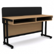 GRETEL Student TableD1 - Classroom study table.