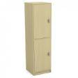 LOCKIT Combi Locker2D - Natural Maple