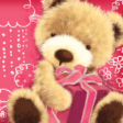 Greeting Gift Tags - GT787