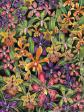 30 x Decorative Batik Wrapping Paper (WP940)