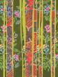 30 x Decorative Batik Wrapping Paper (WP754)
