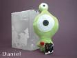 002 - AEIOU Small Soft Toys