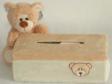 1 x Teddy Bear Theme Tissue Coveralls For Standard Tissue Box (TTB1001)