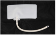 Omron Small Size of Bladder (Rubber Bag) for HEM-907 (W.M)