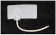 Omron Small Size of Bladder (Rubber Bag) for HEM-907 (E.M)