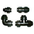 Pipe Fittings (HDPE Fittings)