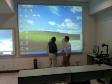 APBoard Interactive Whiteboard (85 Inch)
