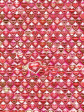 30 x Decorative Valentines Day Wrapping paper (WP983)