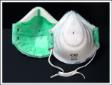 SAFETYWARE N95 Acid Gas/Organic Vapor Particulate Respirator