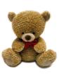 TB10001r - AEIOU TeddyBears (10')