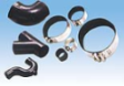 Pipe Fittings (Hubless Cast Iron Fittings)