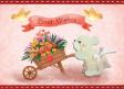 10 x Handmade Birthday Greeting Cards (HC224)
