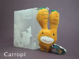 004 - AEIOU Small Soft Toys