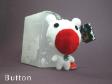 009 - AEIOU Small Soft Toys