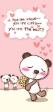 Valentine Cards - C406
