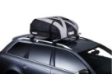Thule Ranger 90 Foldable Roof Boxes