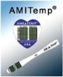 AMITEMP Termometer (KAMI_001) (W.M)