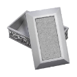 TUMASEK PEWTER Name Card Box