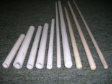 Alumina Tube, Close One End (OD12ID8L460)
