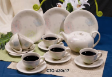 Dinner Sets and Tea Sets - Dandelion Clocks 630617
