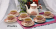 Dinner Sets and Tea Sets - Delamere Pink 690614