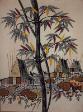 Batik Painting Collection- Fishing Village 渔家