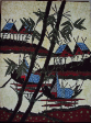 Batik Painting Collection-海景村色 Seaview Village