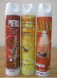 Natural Insecticide Aerosol