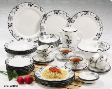 Dinner Sets and Tea Sets - Festive Floral 570640