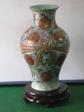 清朝制造花瓶