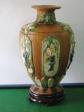 唐三彩花瓶