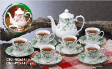 Dinner Sets and Tea Sets - Isabella 480614(G)